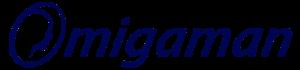 Omigaman_Logo